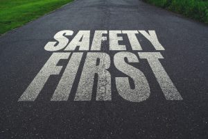 safety tips