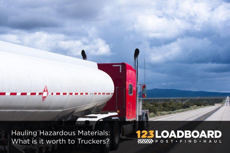 Hazmat Trucking